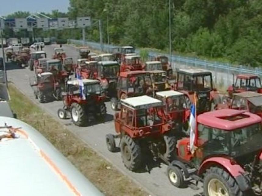 Šta više hoće ti poljoprivrednici?
