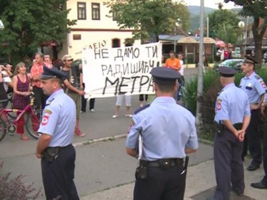 Građani podržavaju Vuliće