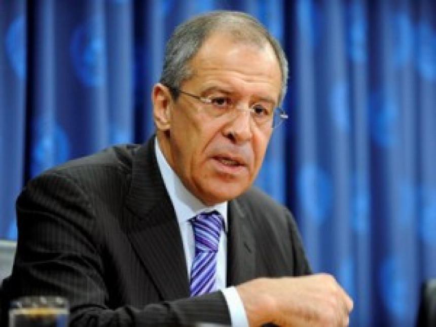 Lavrov: Pojedine akcije Ukrajinaca su ratni zločini