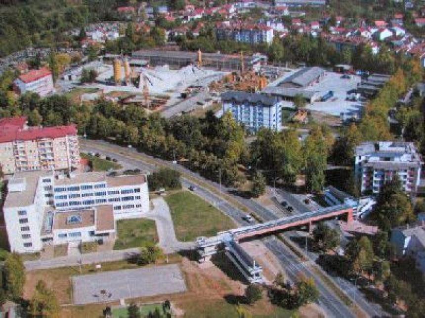 Ogorčeni građani banjalučkog naselja Starčevica