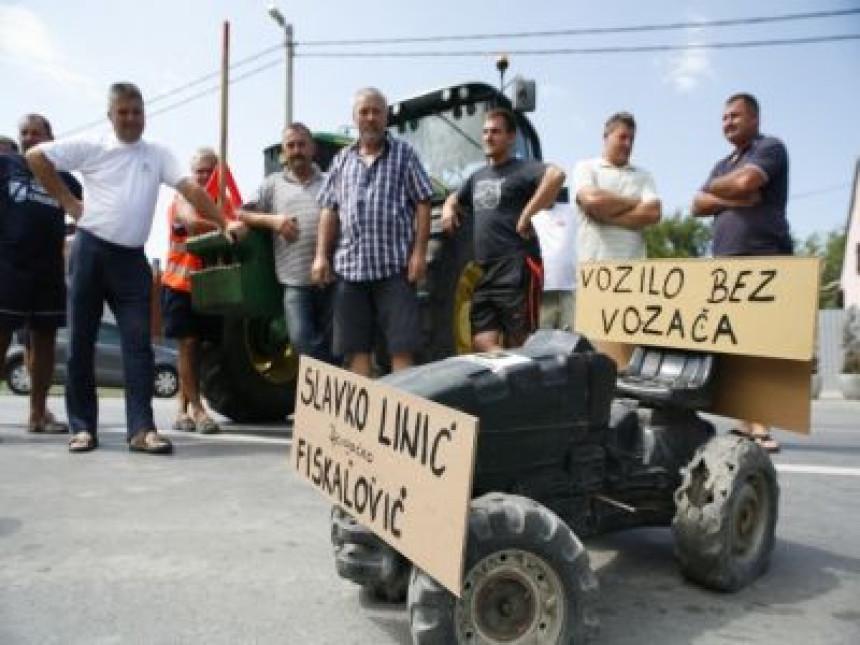 Prekinuti protesti, najavljena tužba Ustavnom sudu
