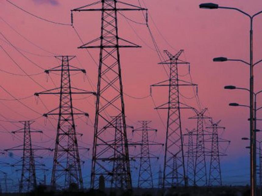 Danas odluka o cijeni struje u Srpskoj