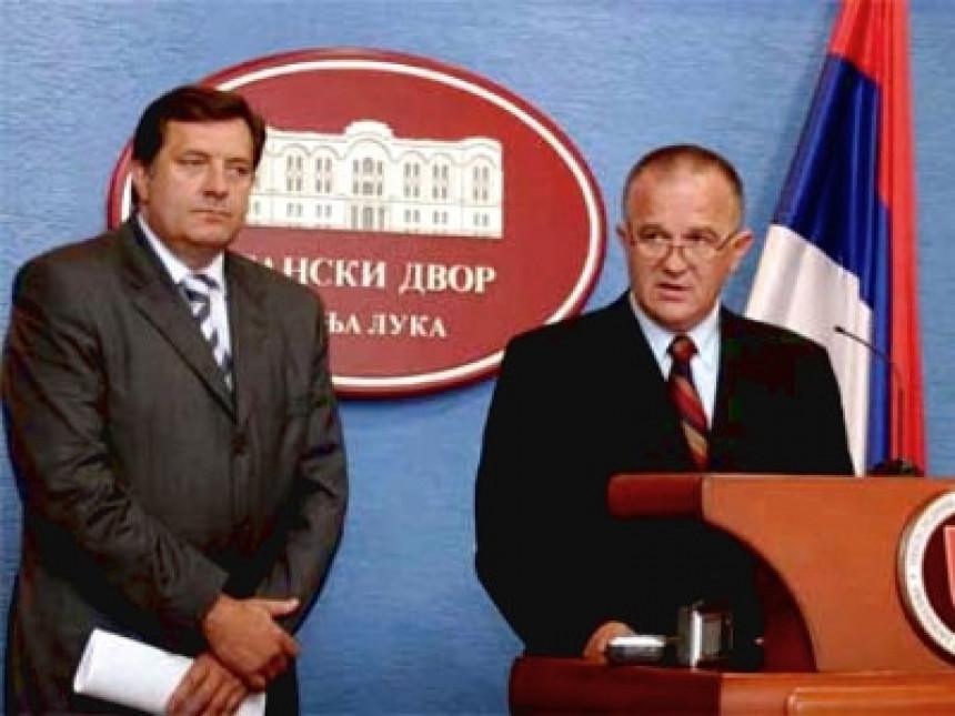 Čavić: Dodik ne može razbiti opoziciju