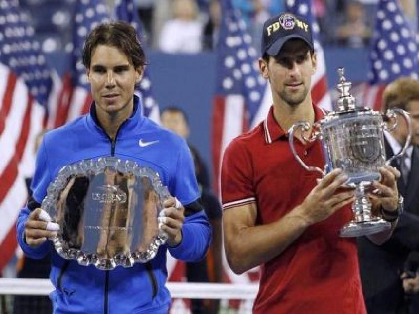 Đoković i Nadal ulaze u istoriju
