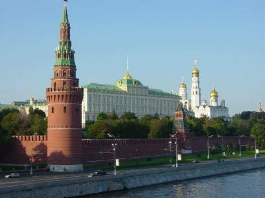 Moskva: Brisel protiv mira u Ukrajini
