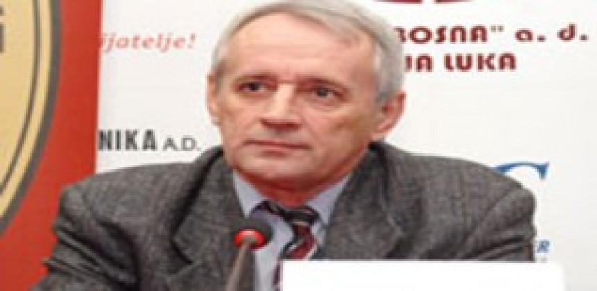 Vasić: Sigurna pobjeda Slobodana Gavranovića