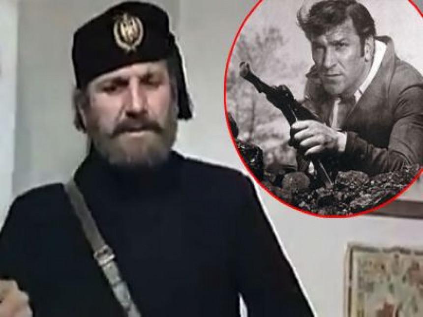 Valter je bio četnik koji je branio Sarajevo