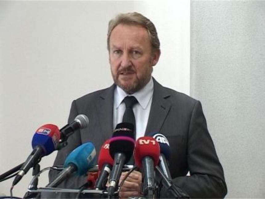 Zahtjevi i preporuke Savjetu ministara