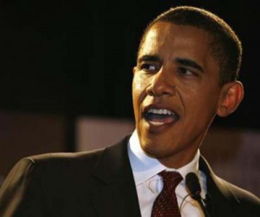 Obama i republikanci u političkom sukobu