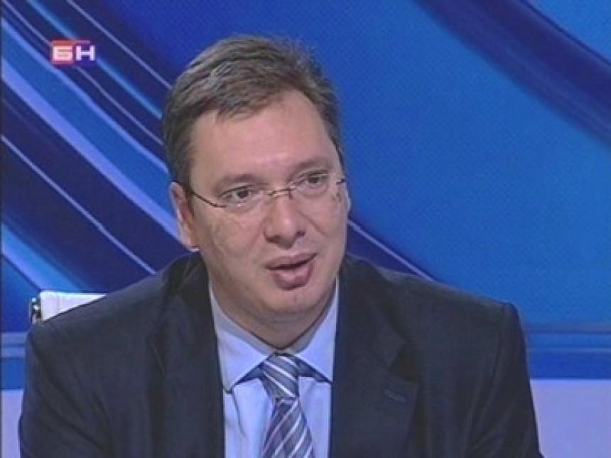 Vučić: Sistem u državi bolestan