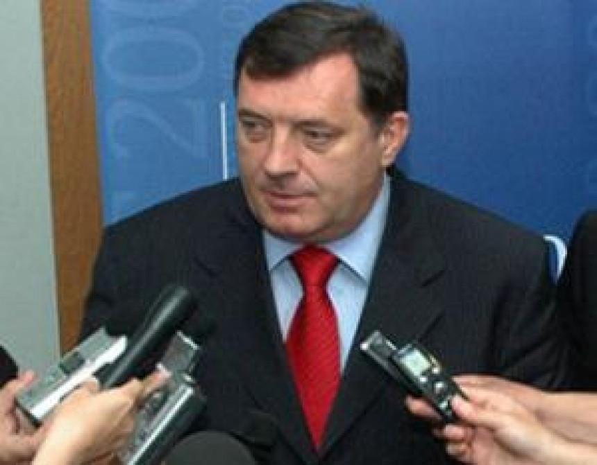 Dodik:Ugovorene investicije od oko milijardi evra