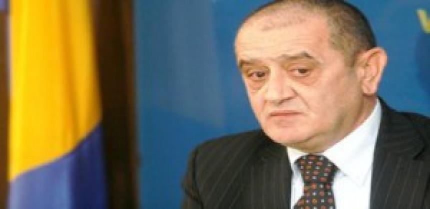 Bevanda: Smijenio sam ministre iz SDA!