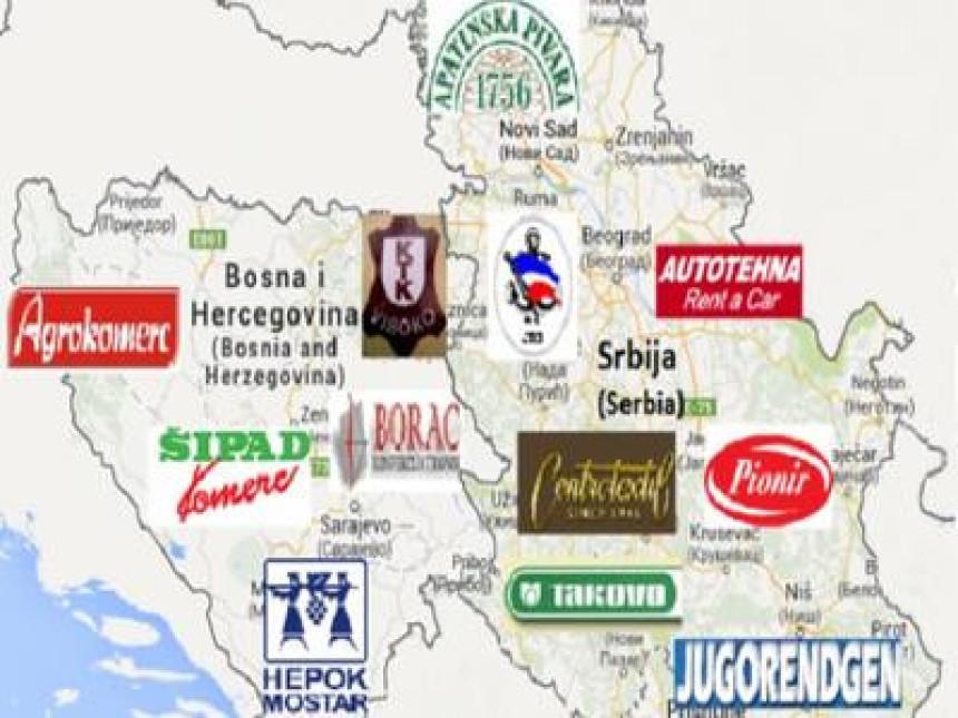 Srbija duguje BiH 50 miliona evra u nekretninama?