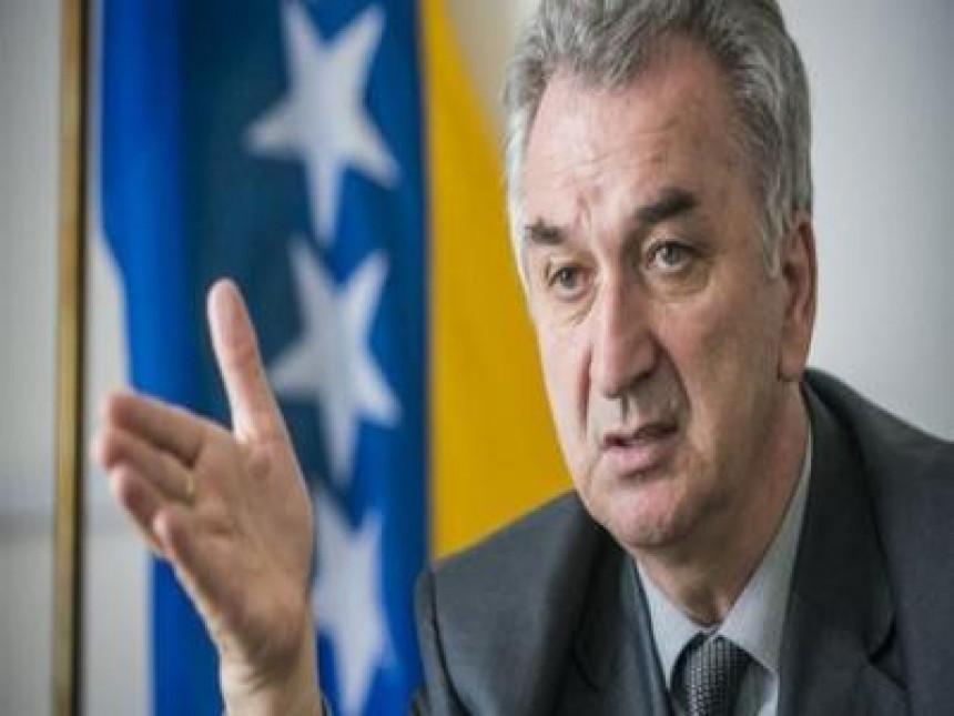 Šarović: Biću ministar dok SDS bude član »šestorke« (VIDEO)