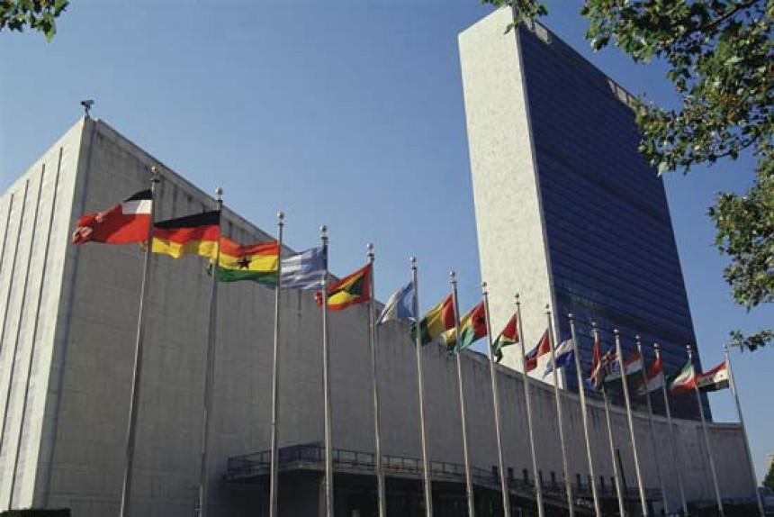 Objavljen izveštaj o kršenju sankcija