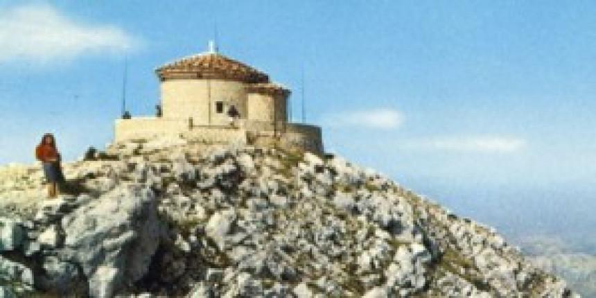 Obnovom crkve Crna Gora se vraća istoriji i tradiciji