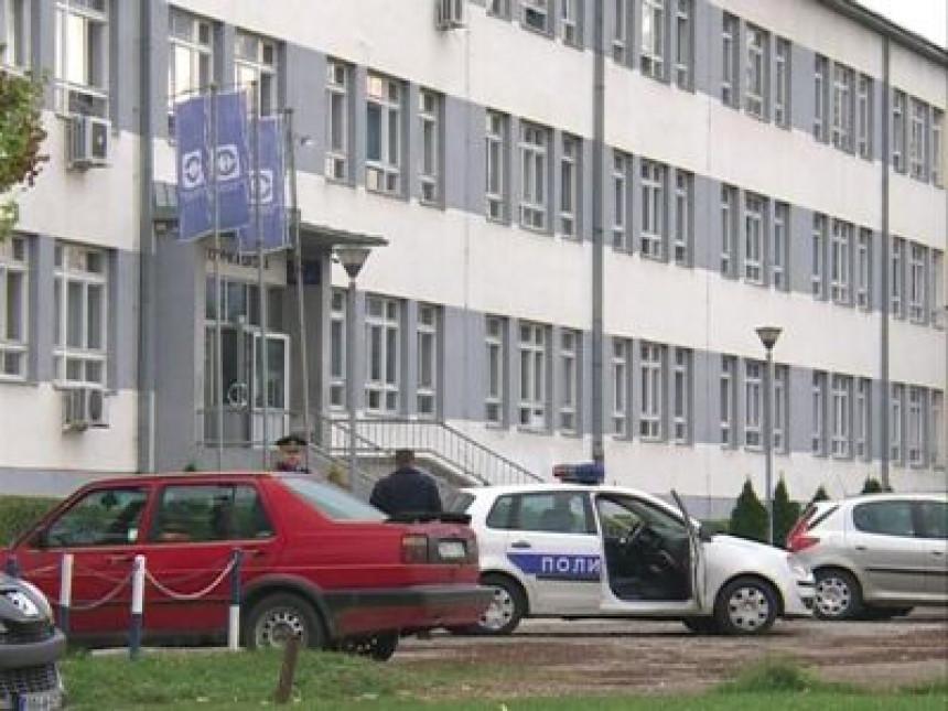 Banjaluka: Lažna dojava o bombi (VIDEO)