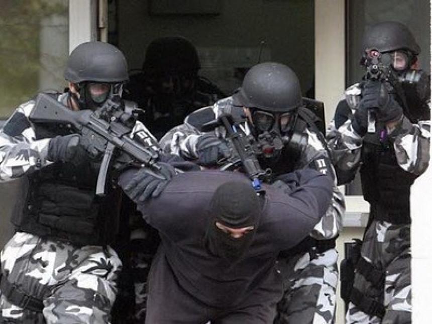Hapšenja krijumčara droge