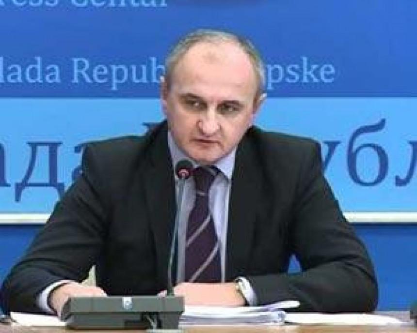 Zlatkovićeva neće biti ministar pravde