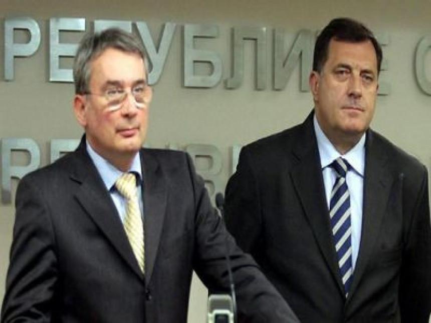 Bosić: Dodik je Srpsku pretvorio u leglo kriminala