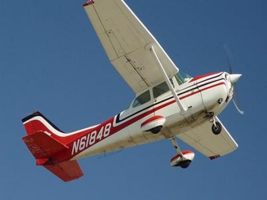 Povrijeđeni pilot i putnik u stabilnom stanju