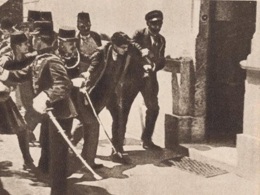 Kako je počeo pogrom Srba u 20. vijeku?