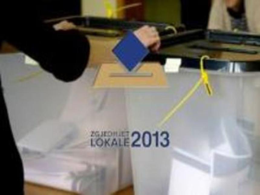 Danas izbori u Kosovskoj Mitrovici