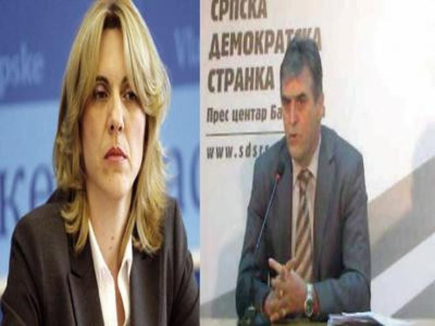 Premijerka: Budžet stabilan - Stanić: Stanje alarmantno