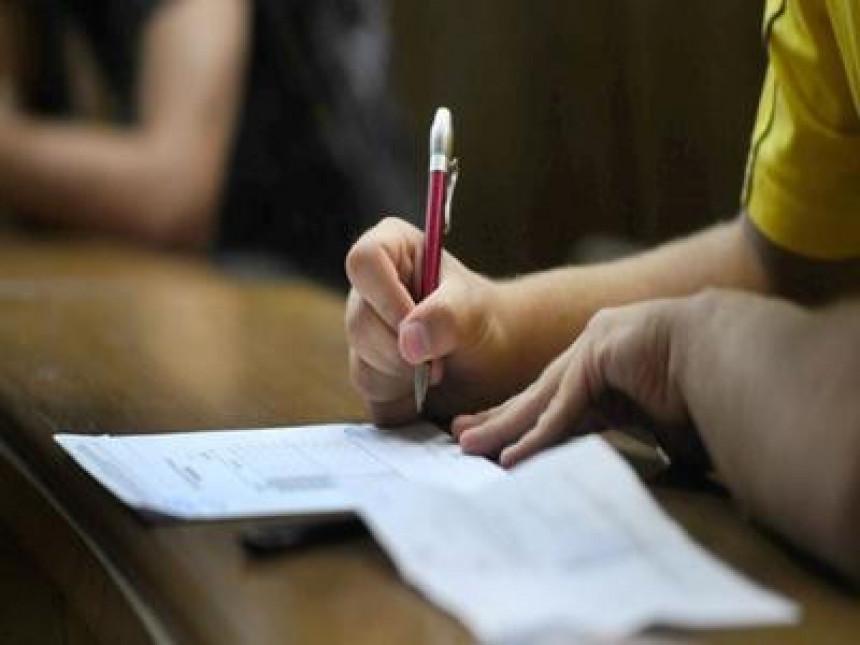 Studenti koji varaju na ispitima su budući državnici