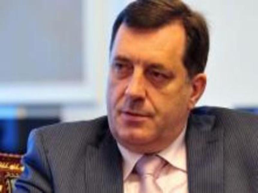 Srpska nije prihvatila 25.novembar