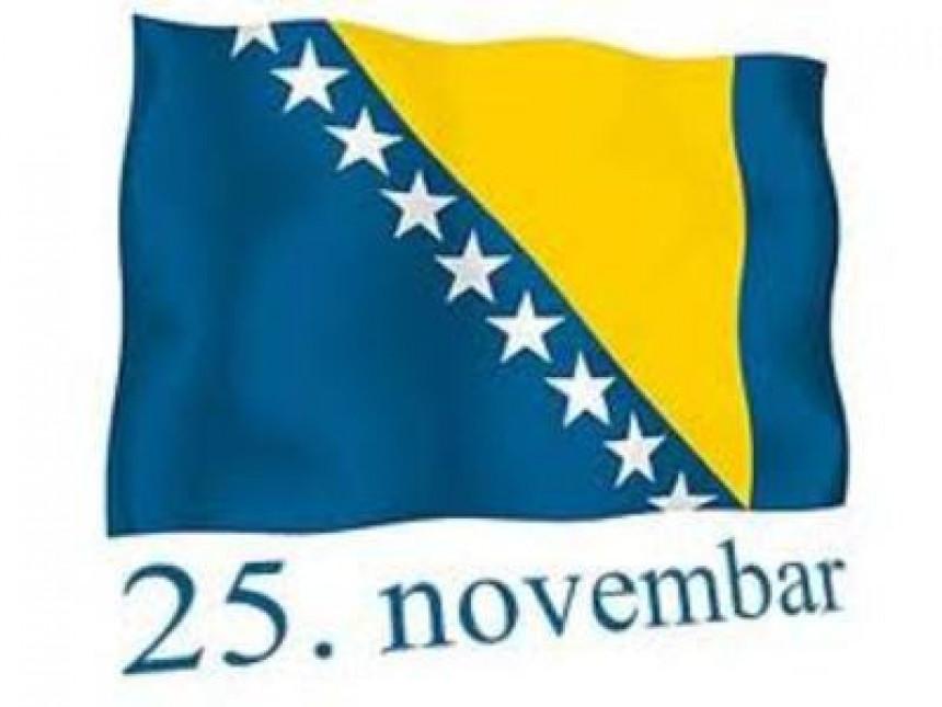 FBiH obilježava Dan državnosti BiH koji ne postoji