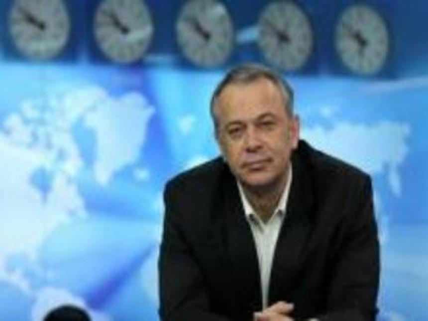 Televizijski voditelj Zoran Šprajc doživio infarkt!