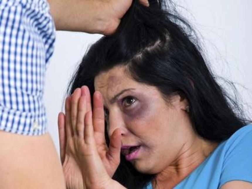 U BiH svaka druga žena žrtva nasilja