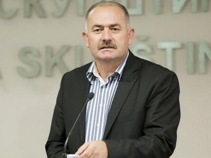 Bojić: BiH je država čuda