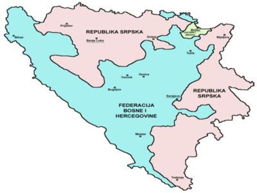 Koliko Arapa ima u BiH?