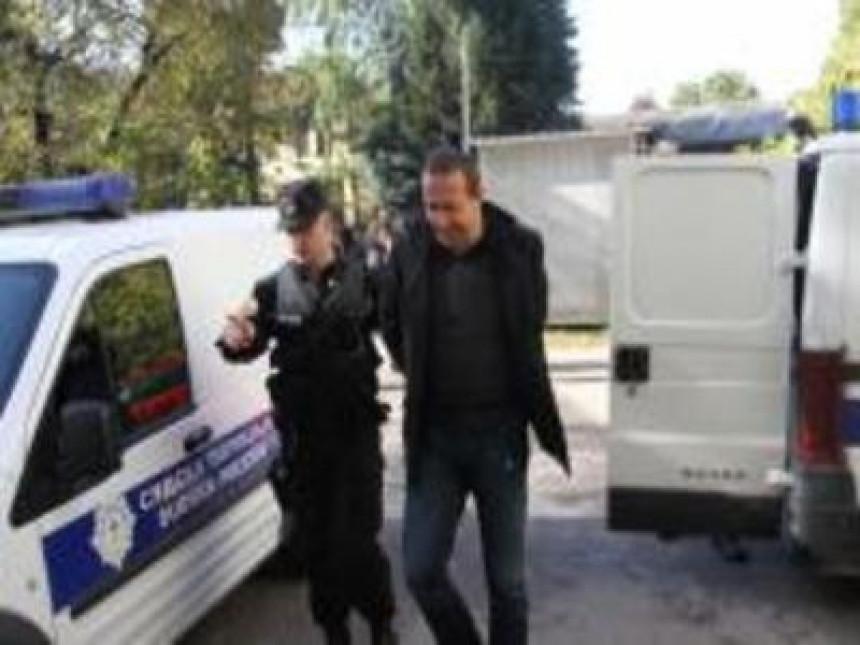 Smiljanić bio blizak s inspektorom Kosom