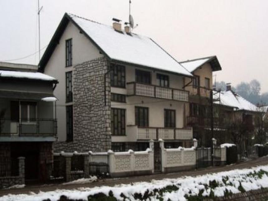 Dok je sahrana trajala lopovi opljačkali kuću Andrije Miloševića
