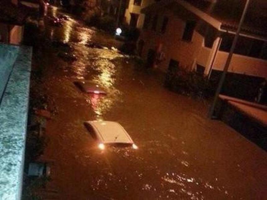 Српкиња се удавила у поплавама у Грчкој