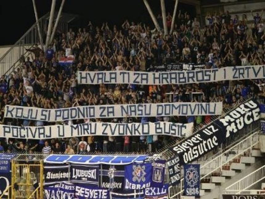 Nostalgija za fašizmom u Hrvatskoj