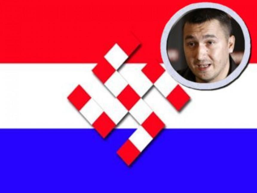 Фашизам у Хрватској - почела привођења