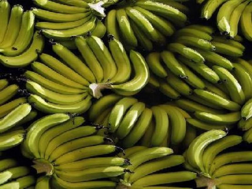 Inspekcije traže opasne banane na tržištu u BiH