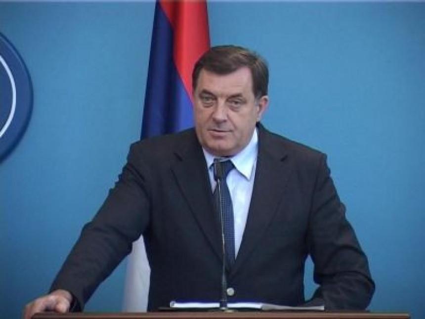 Dodik: Treba nam reindustrijalizacija