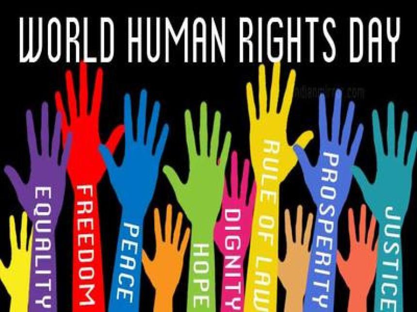 Право на живот, слободу и безбједност