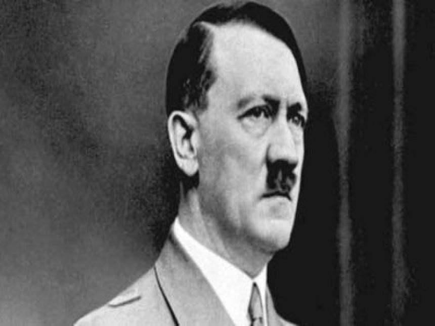 Hitler planirao napad na Njujork!