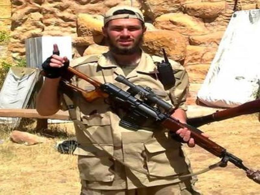 Od đaka generacije do svetog ratnika džihada