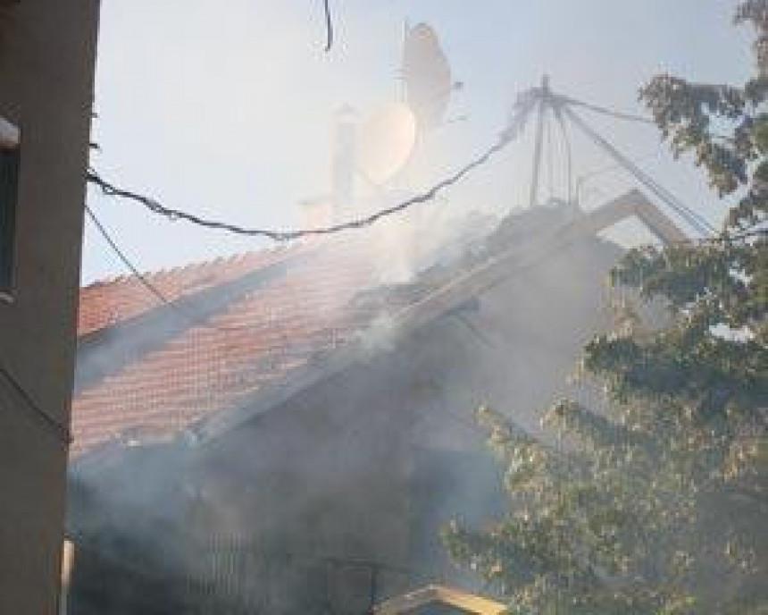 Неисправна електроинсталација узрок пожара на Арени