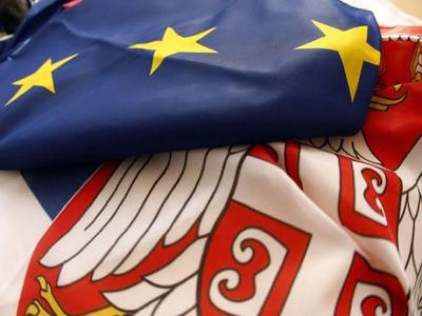 Pregovori sa Srbijom 21. januara?
