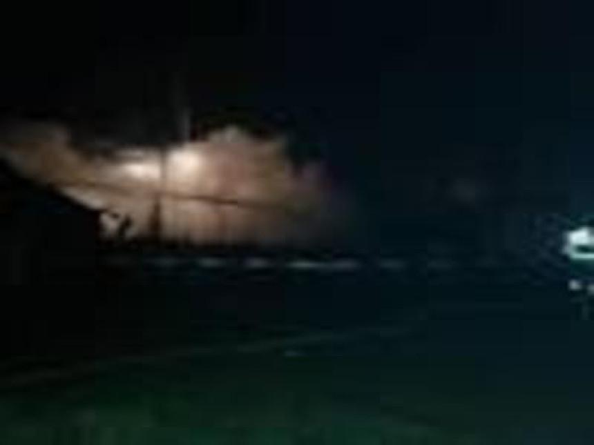 U požaru stradalo troje male djece