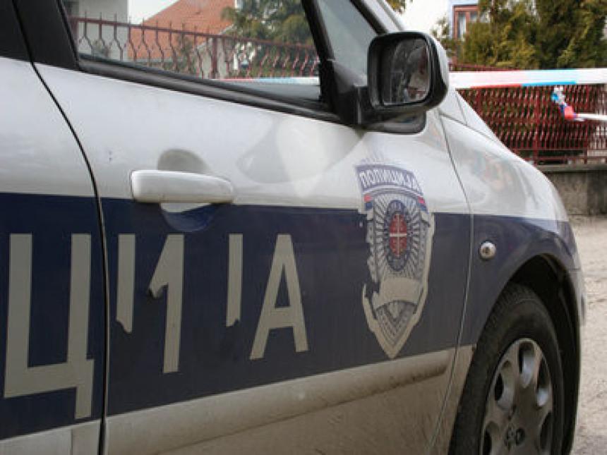 Beograd: Tri djevojke povrijeđene u udesu