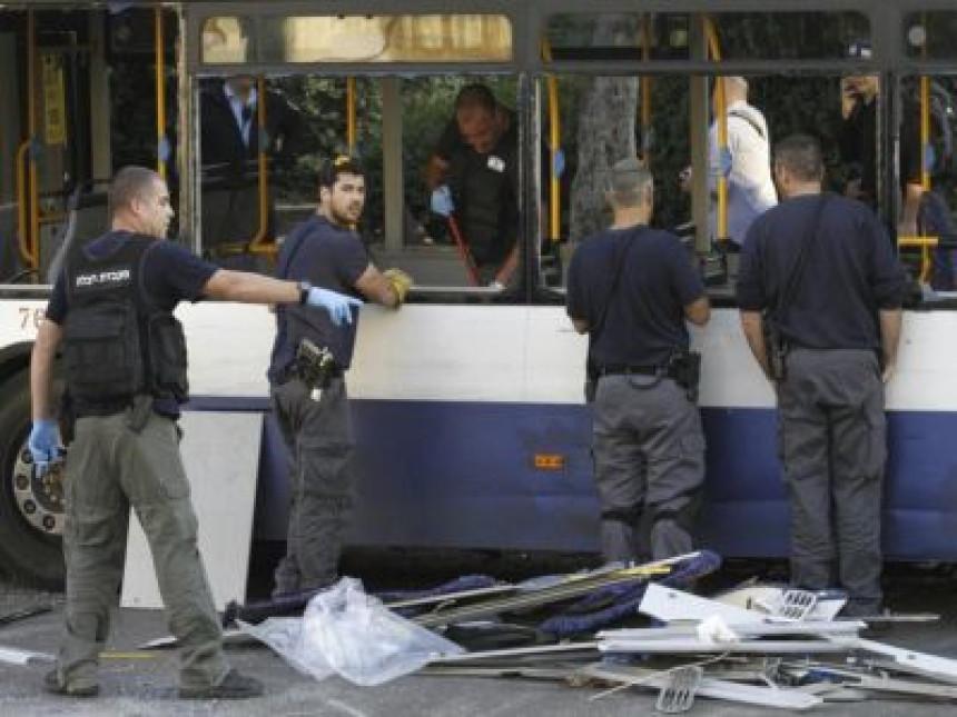 Vozač spasio putnike